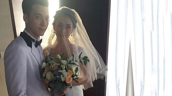 Netizen Heran Stefan yang Bengong Langsung Sumringah Lihat Perempuan Bergaun Hijau ini
