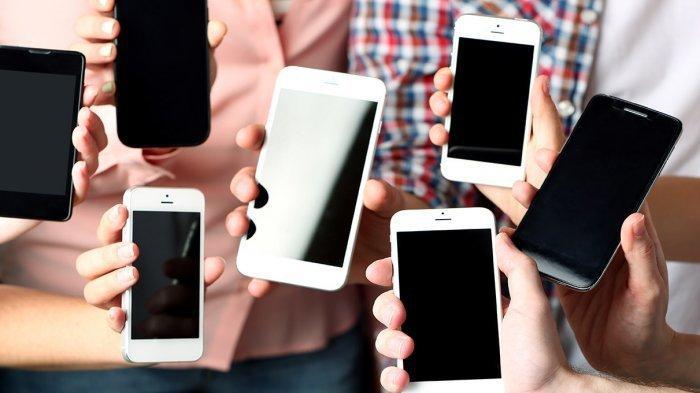 10 Smartphone Terlaris Sepanjang 2019, Ponsel Oppo A9, Oppo A5s dan Oppo A5 Ikut Masuk Dalam Daftar