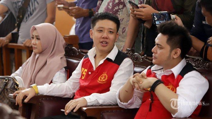 Divonis Berbeda, Rey Utami Sudah Bebas, Pablo Benua dan Galih Ginanjar di Penjara Kasus Ikan Asin
