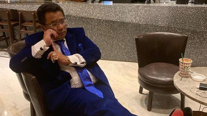 Pesan Hotman Paris Pada Petinggi Garuda Indonesia hingga Sindir Pramugari yang Suka Pamer di IG