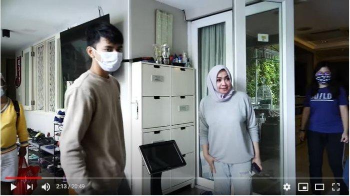 Mama Rieta Syok Temukan Foto Nagita Slavina bareng Mantan Pacar, Dimas : Mbak Gigi Punya Mantan