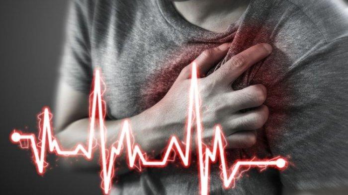 Keringat Berlebihan hingga Kelelahan, Ini 8 Tanda Awal Serangan Jantung, Kalian Wajib tahu!
