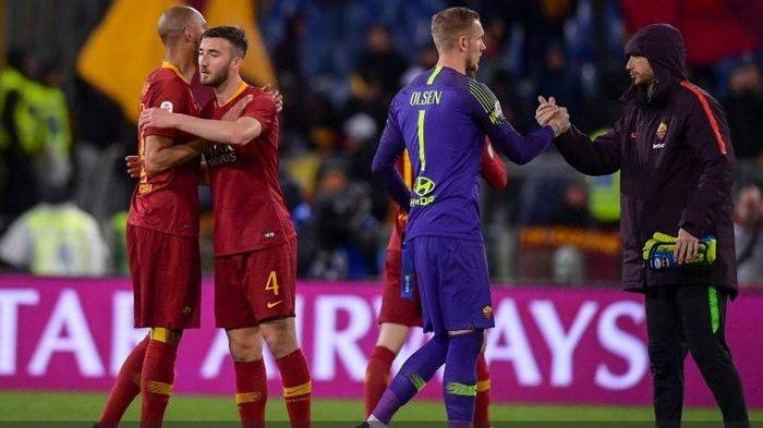 LINK STREAMING Bein Sport 2! Laga Seru AS Roma vs Torino di Liga Italia, Live TV Online RCTI +