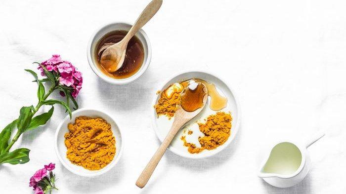 Tips Kecantikan - Bahan Alami yang Ada di Dapur Untuk Berbagai Masalah Kulit, Pernah Coba?
