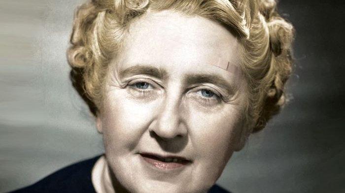 Misteri 'Hilangnya' Agatha Christie, Penulis Novel Detektif Selama 11 Hari
