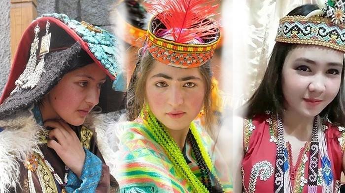 7 Suku di Dunia yang Wanitanya Cantik-cantik, Suku di Indonesia Termasuk Lho!