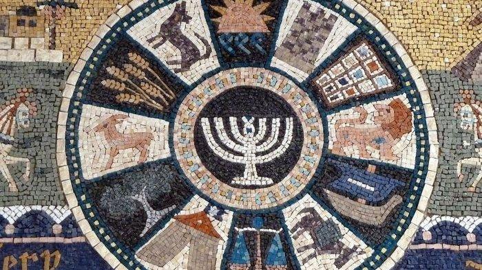 Asal Muasal Israel - Dari 12 Putra Yakub, Kemana Perginya 10 Suku yang Hilang?