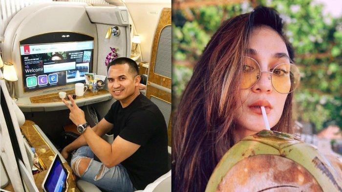 Kerap Dijodohkan, Ini Perubahan Sikap Faisal Nasimuddin & Luna Maya, Hapus Foto Mbak Bulan?