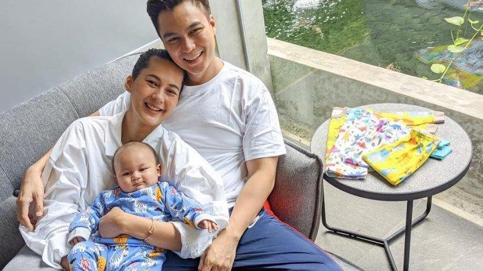 Baim Wong Berikan Kado Mewah Untuk Kiano Raffi Ahmad : ini Mobil Anak Kecil udah Setengah Miliar