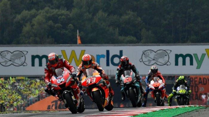 Tersisa 13 Seri MotoGP 2020, Jadi Musim Balapan Terpendek