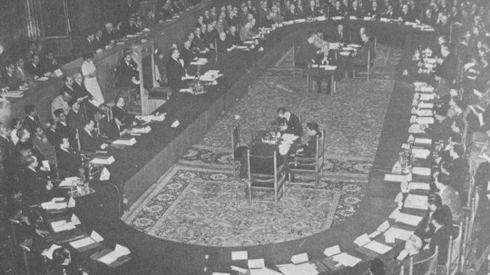 19 Agustus 75 Tahun Lalu, Ini Daftar 8 Provinsi Pertama Indonesia Hasil Sidang PPKI