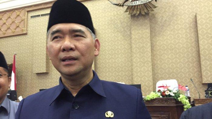 Rencana Pemkot Jambi Ajukan Pinjaman Rp400 Miliar, Fasha Surati Kejari Jambi dan KPK