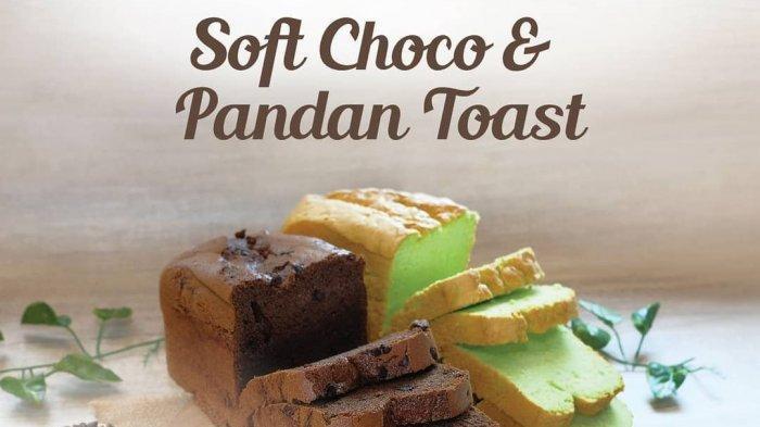 Promo Terbaru BreadTalk 12 Januari 2021, Soft Choco atau Pandan Toast Cuma Rp 37.000