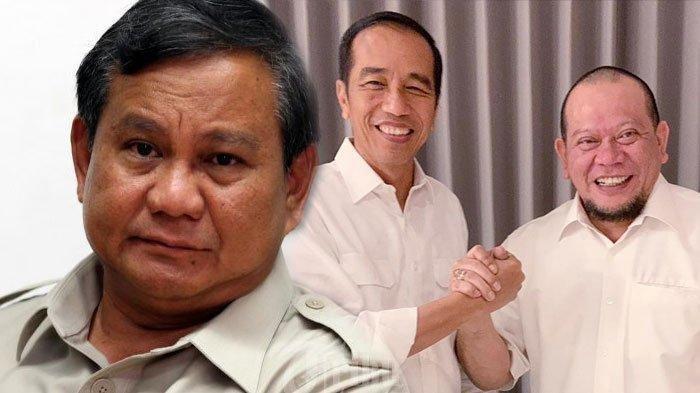 Tagih Janji Potong Leher, Begini Tanggapan La Nyalla Mattalitti: Saya Totalitas, Tidak Main-main