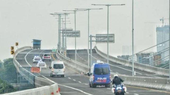 Daftar Pintu Tol di Jakarta yang Terapkan Kebijakan Ganjil Genap Mulai Hari Ini, Catat