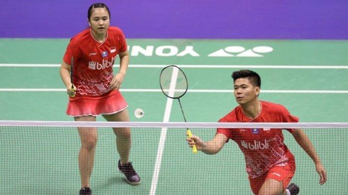 Jadwal Final Thailand Open 2021, Praveen/Melati dan Greysa/Apriyani Lolos, Tonton Live Streaming