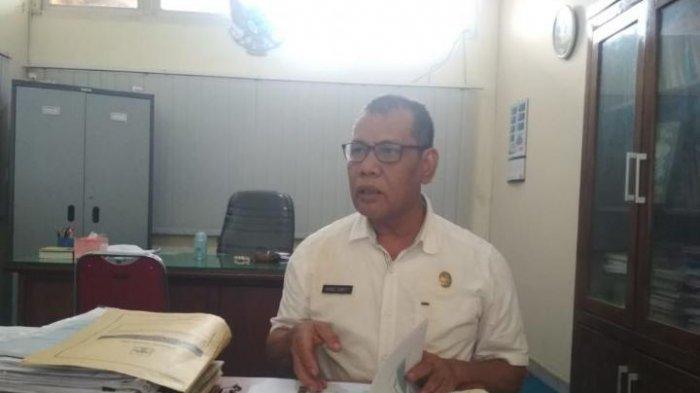 Sekretaris DPMPTSP Jambi Sempat Ngantor Sebelum Meninggal, Diduga Akibat Gagal Jantung