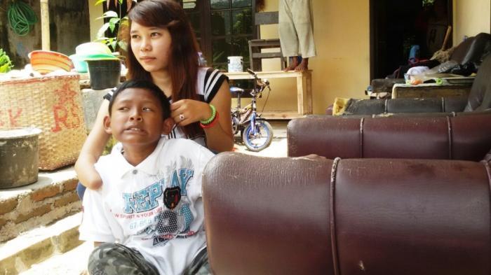 Penyandang Disabilitas Kecewa tak Jadi Dapat Bantuan