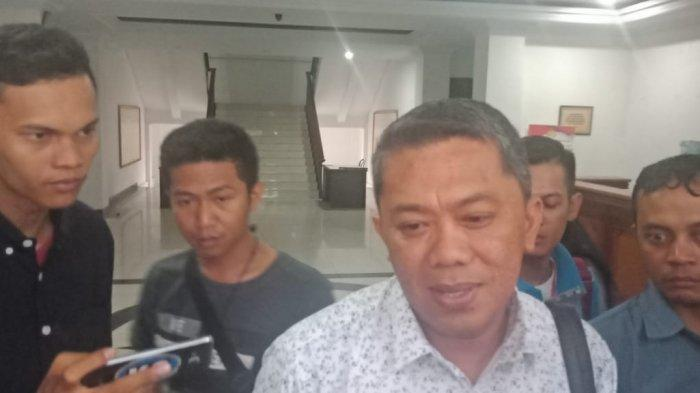 Kasus Suap RAPBD Provinsi Jambi: Popriyanto Dicecar KPK Soal Paut Syakarin dan Apif