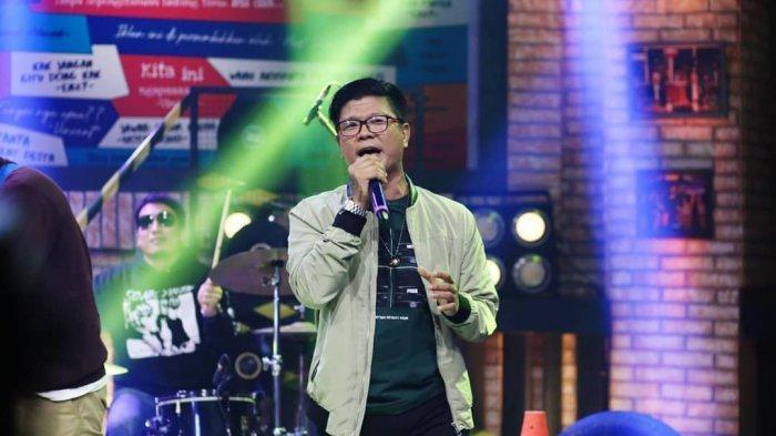 Chord Kunci Gitar dan Lirik Lagu 'Cinta yang Sempurna' aKangen Band