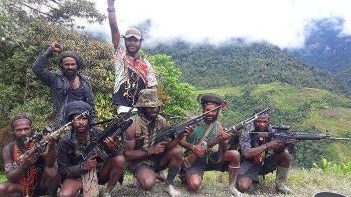 KKB Papua