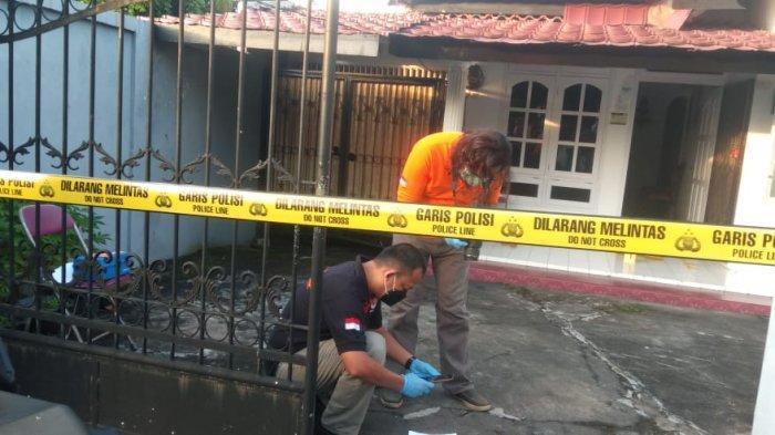 Breaking News: Warga Payo Lebar Kota Jambi Heboh Temukan Mayat Membusuk di Dalam Rumah