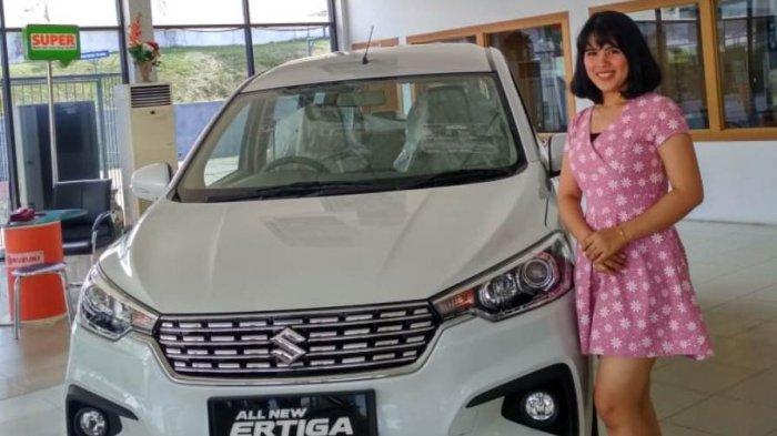 15 September Suzuki ke Tembesi, Ikut Tes Drive Dapat All New Ertiga