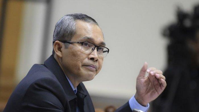 Dilaporkan ke Dewan Pengawas Karena Naik Helikopter, Ketua KPK Ngaku Menyewa dan Bayar Sendiri