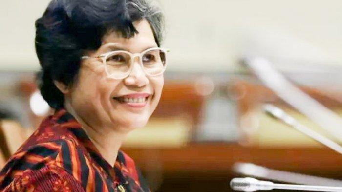 Pimpinan KPK Lili Pintauli Kena Masalah, Diduga Bocorkan Rahasia KPK, Penyidik Siap Jadi Saksi