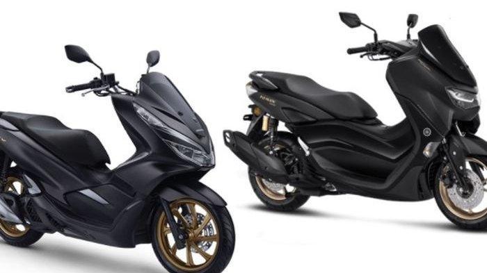 Harga Motor Baru Skutik Gambot Juli 2021 - Honda PCX, ADV, Yamaha NMAX, Aerox