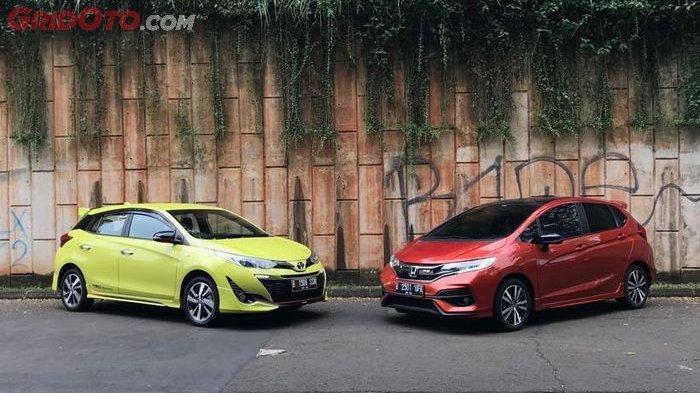 Kabar Baik, Mobil Baru Toyota Yaris Turun Harga hingga Rp 20 Juta Rupiah, Mulai dari Rp 248,3 juta