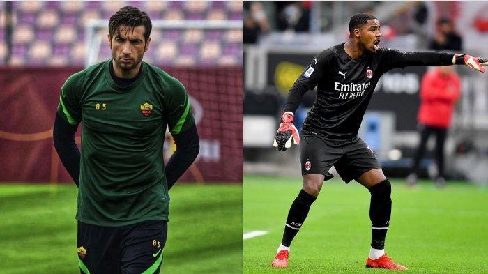 AC Milan Krisis Kiper, Berencana Datangkan Antonio Mirante Gantikan Mike Maignan yang Cedera