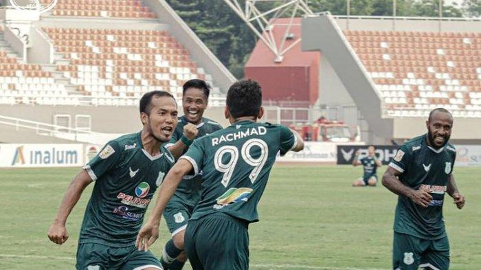 Jadwal Liga 2 Besok: PSMS vs Semen Padang, Menunggu Debut Hady Barry
