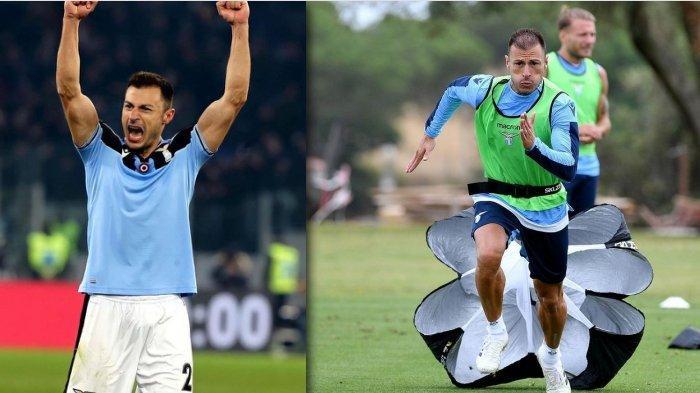 Tak Pernah Bermain, Stefan Radu Dikabarkan Bakal Tinggalkan Lazio dan Gabung Inter Milan