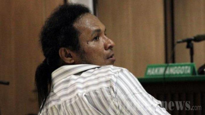Divonis 16 Tahun Kasus Pembunuhan, Begini Perubahan John Kei di Lapas Nusakambangan