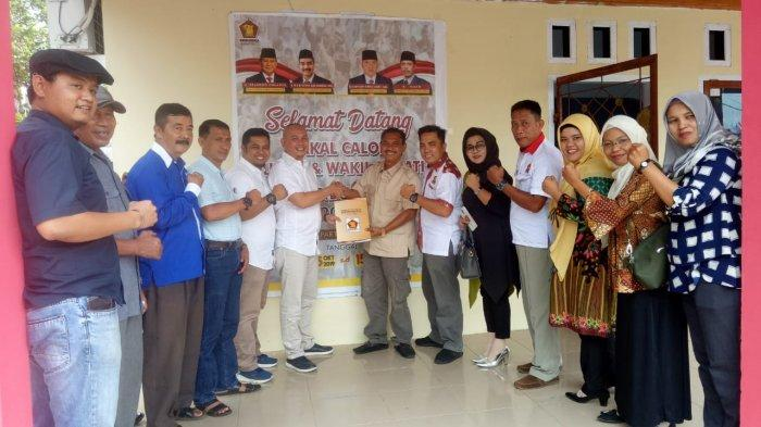 Mahili Ingin Gandeng Wakil dari Gerindra, Ceritakan Kenangan Pilpres 10 Tahun Lalu