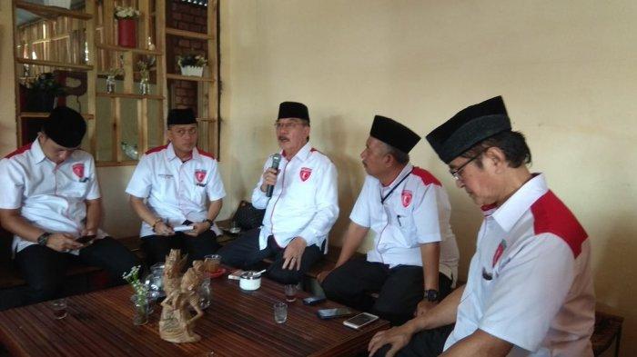 Bukan Jabatan, Ini Alasan Antasari Azhar Ikhlas Dukung Jokowi jadi Presiden
