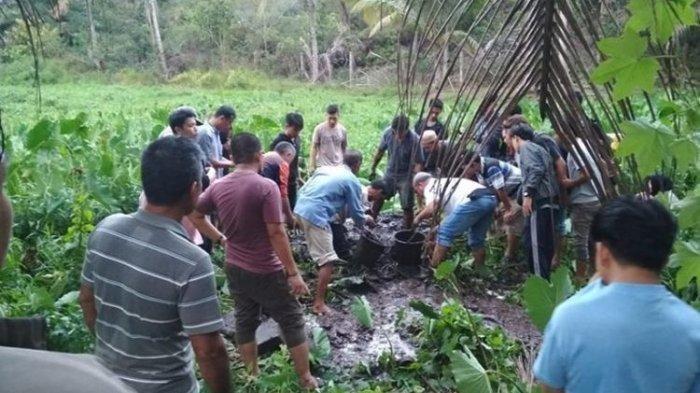 Diduga Dendam & Sakit Hat, Pelaku Bunuh Mahasiswi di Bengkulu, Jasadnya Dikubur di Belakang Kos