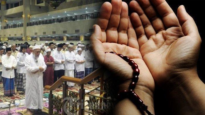 Ini Doa-doa Dalam Agama Islam Agar Terhindar dari Wabah Penyakit Hingga Disarankan Konsumsi Kurma