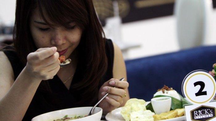 Pola Makan Buruk, Kenali 7 Gejalanya pada Badan Kita