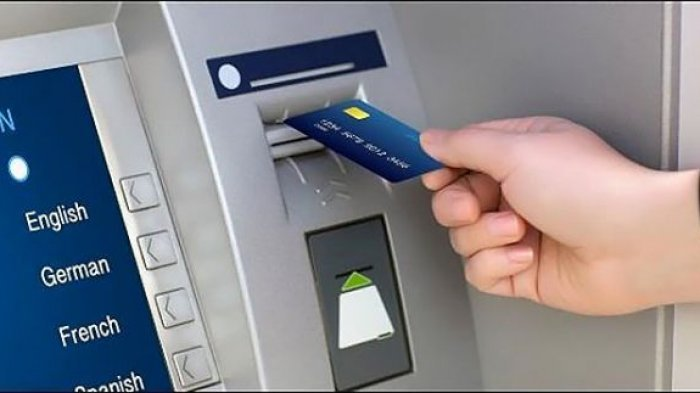 Cucu Curi ATM Sang Kakek, Ambil Uang Ratusan Juta dan Beli Emas 75 Gram