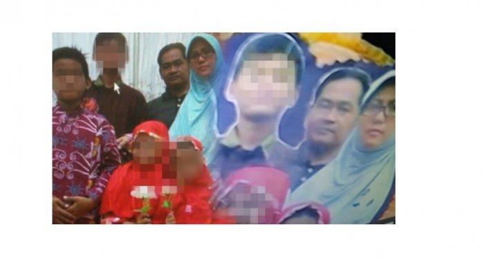 Keseharian Keluarga Dita Pelaku Bom 3 Geraja, Diduga Begini Caranya Ajak Anak Ikut Bom Bunuh Diri