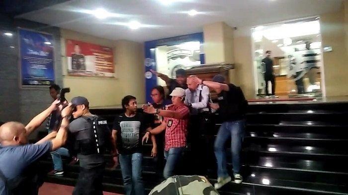 Kivlan Zen Minta Perlindungan Pangkostrad hingga Danjen Kopassus, Wiranto: Biar Saja