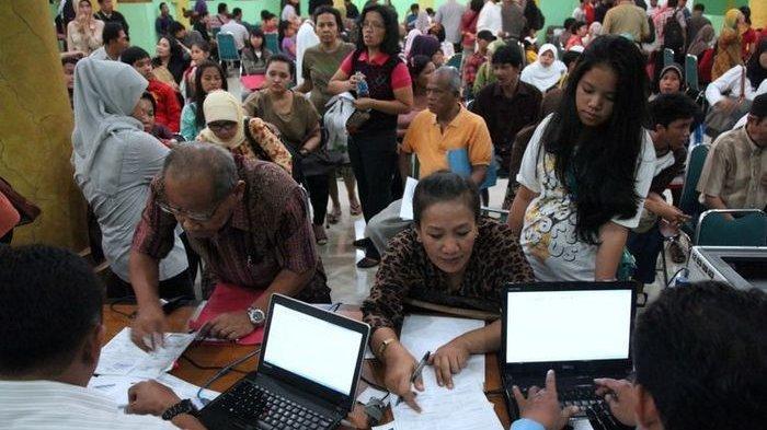 6 SMA di Batanghari Buka PPDB Online, Orangtua Diminta Mengerti Sistem Zonasi
