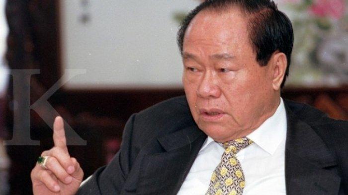 Pemiliknya Berebut Harta Warisan, Harga Saham Emiten Sinar Mas Group Merosot