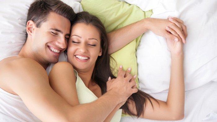 INTIP Bagian Tergeli Pada Wanita, Begini Cara Menyenangkannya Agar Pasangan Makin Cinta