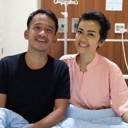 Kehilangan Sahabat Karena Kanker Serviks, Ruben Bilang Begini pada Followersnya