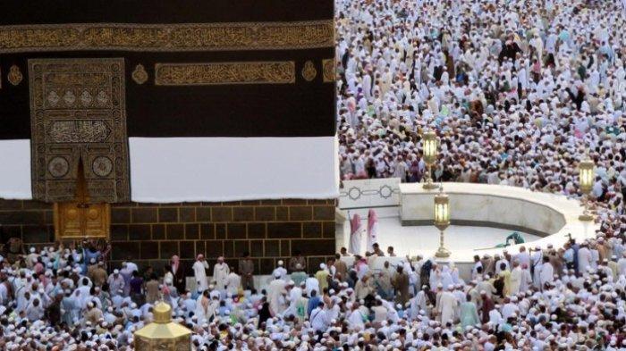 Kemenag Bungo Ajukan Penambahan Kuota Haji 27 Orang