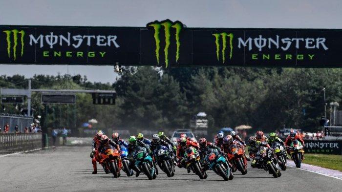 Balapan MotoGP Qatar 2021, Live Streaming Trans7 Mulai 26 Maret 2021, Aksi Marc Marquez Dinantikan
