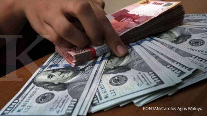 Per Mei 2021, Utang Luar Negeri Indonesia Capai Rp 6.013 Triliun